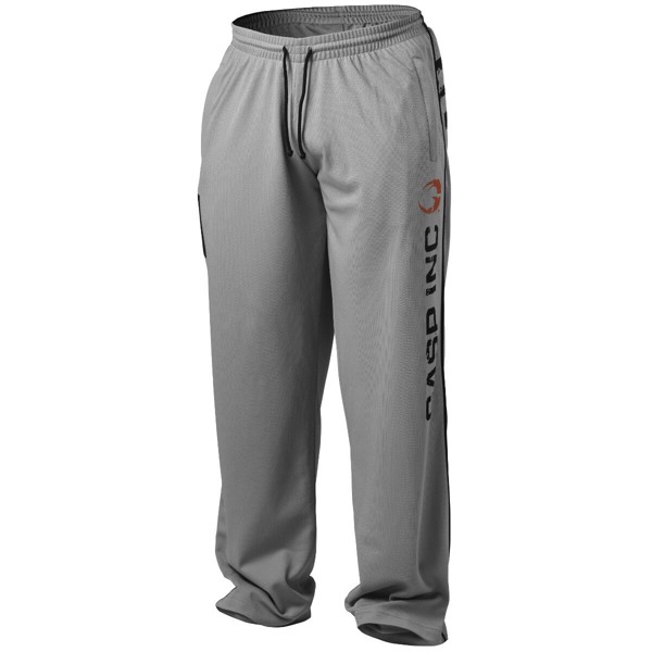 Image of   Gasp No. 89 Mesh Pants Light Grey