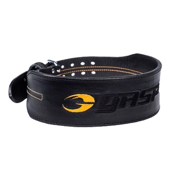 Image of Gasp Lifting Belt Black