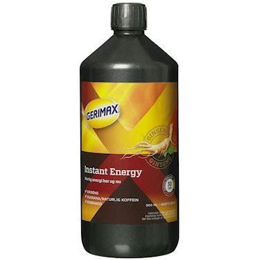 Gerimax Instant Energy 900ml
