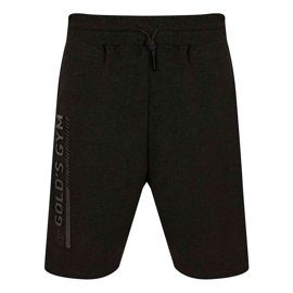 Gold's Gym Embossed Shorts Black