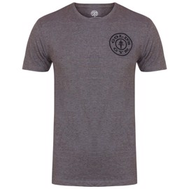 Gold's Gym T-shirt Grey Marl