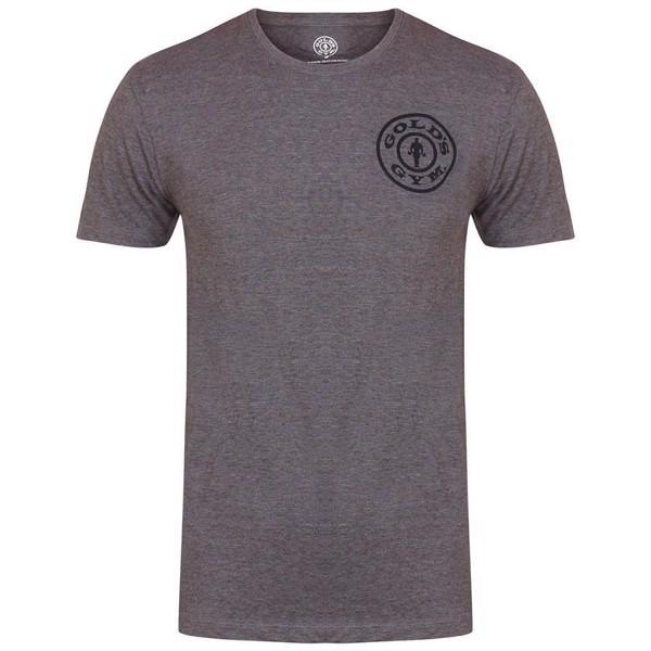 Billede af Golds Gym T-shirt Grey Marl
