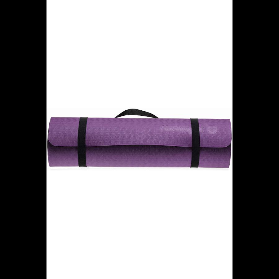Image of   Harbinger Eco-Fit Mat Purple