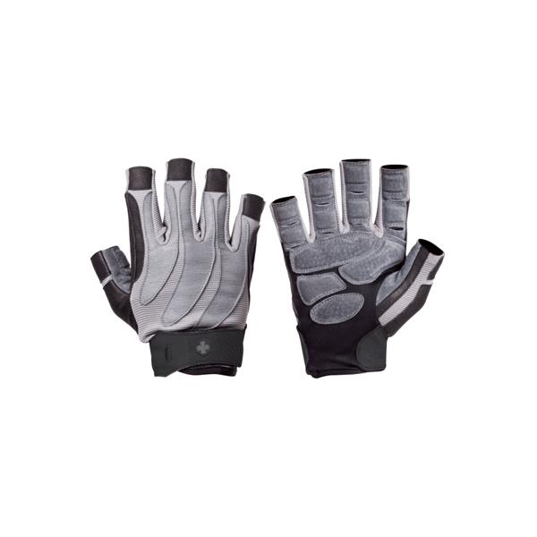 Billede af Harbinger Bioform Gloves Grey