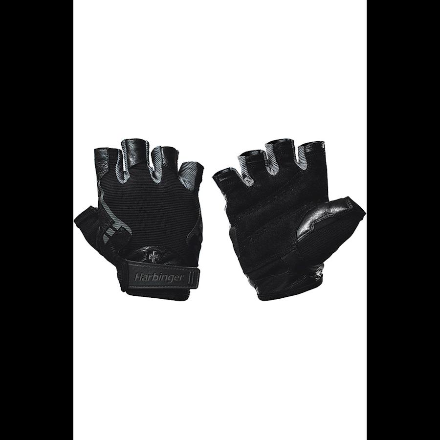 Billede af Harbinger Mens Pro Glove - Black