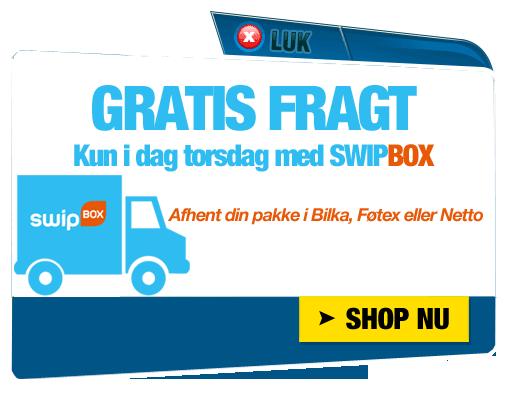 GratisFragt