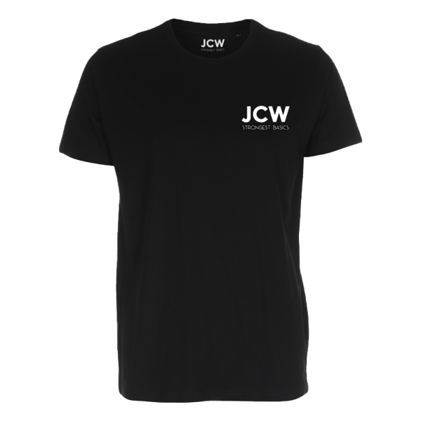 """JCW Muscle Tee: """"Get op of the Couch!"""" thumbnail"""