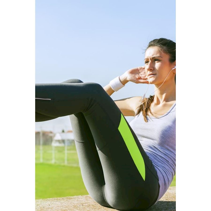 Billede af 3 hurtige øvelser til din mavetræning (sendes digitalt)