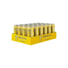 Monster Ultra Citron 24x500ml