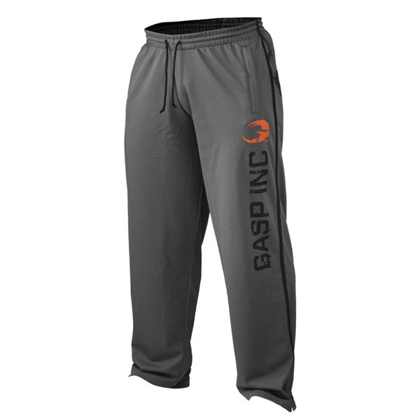 Image of   Gasp no 89 mesh pant grey