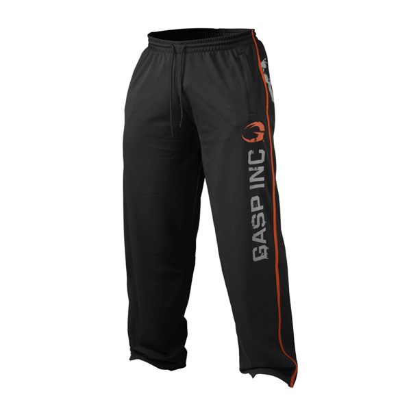 Image of   Gasp no 89 mesh pant black