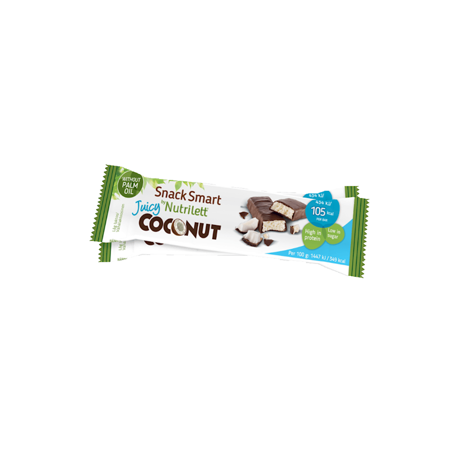 Nutrilett Proteinbar Juicy Coconut