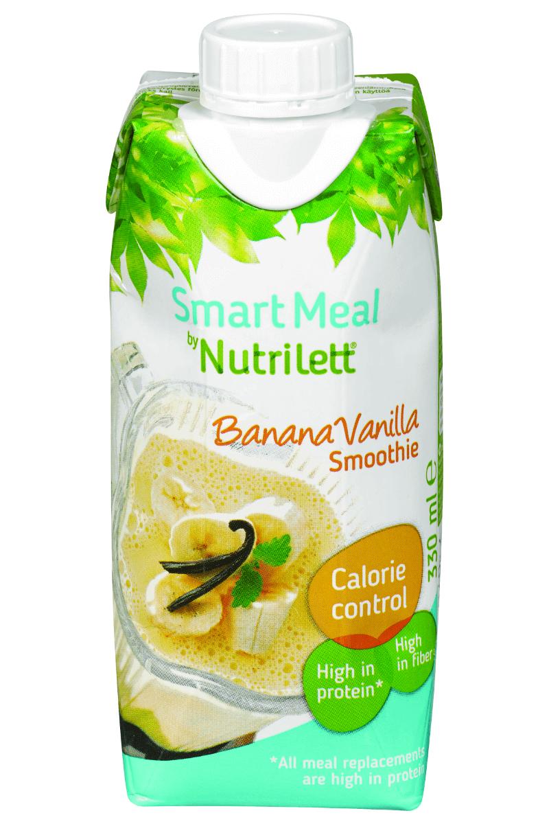 nutrilett vanilla shake