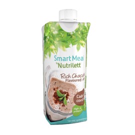 Nutrilett RICH CHOCOLATE SMOOTHIE - 1x330ml