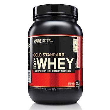 Optimum Nutrition Gold Standard Whey Delicious Strawberry