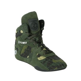 Otomix Stingray Escape Camo Shoes