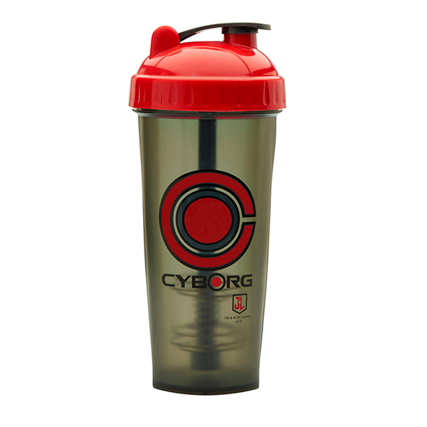 Image of Perfect Shaker Cyborg Justice League 800ml