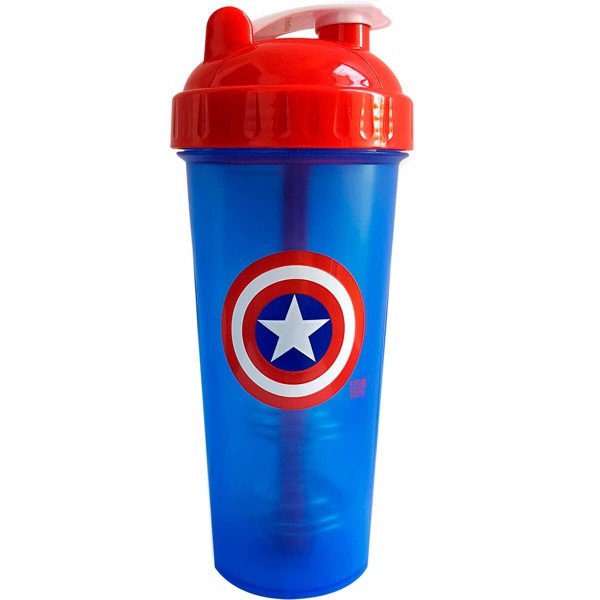 Image of   Perfect Shaker Captain America 800ml