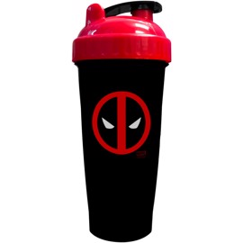 Perfect Shaker Deadpool 800ml