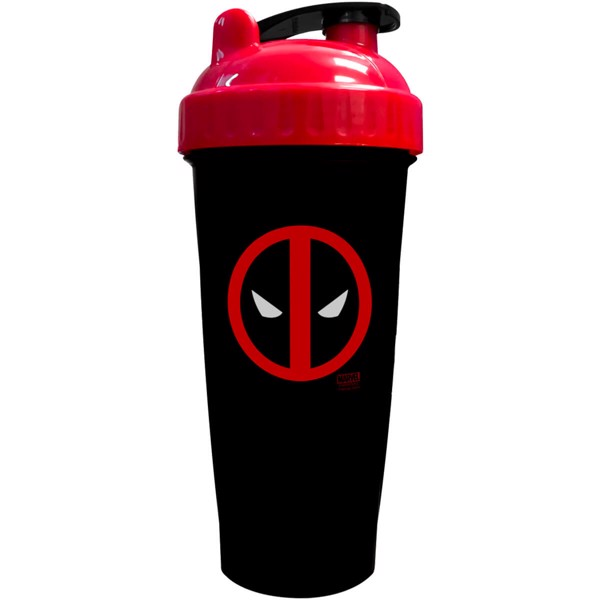 Image of   Perfect Shaker Deadpool 800ml