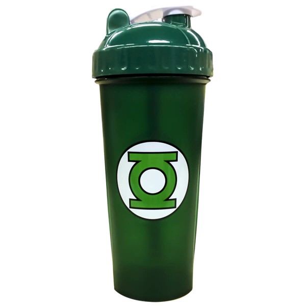 Image of   Perfect Shaker Green Lantern 800ml