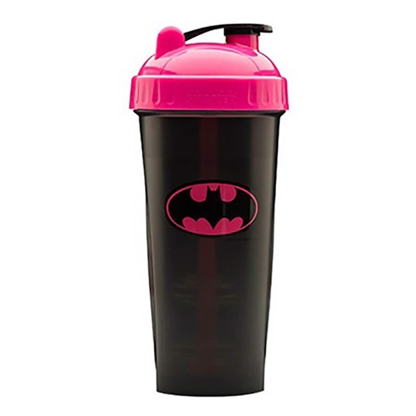 Image of   Perfect Shaker Pink Batman 800ml