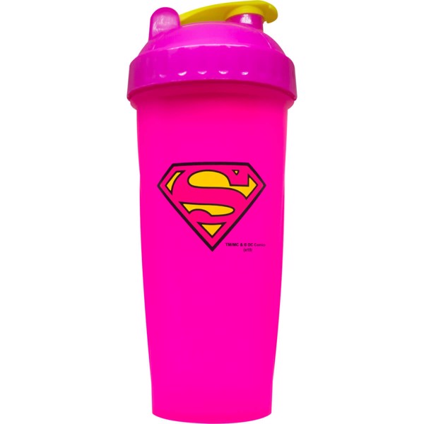 Image of   Perfect Shaker Supergirl 800ml