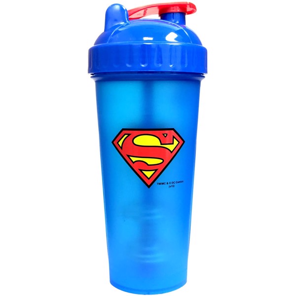 Image of   Perfect Shaker Superman 800ml