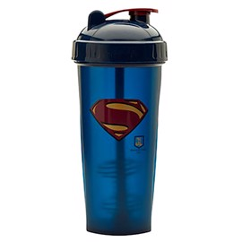 Perfect Shaker Superman Justice League 800ml