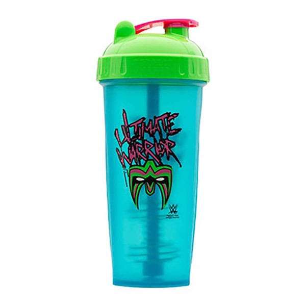 Billede af Perfect Shaker Ultimate Warrior 800ml