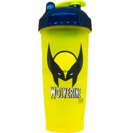 Perfect Shaker Wolverine 800ml