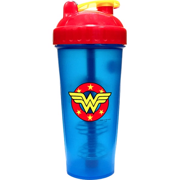 Image of   Perfect Shaker Wonder Woman 800ml