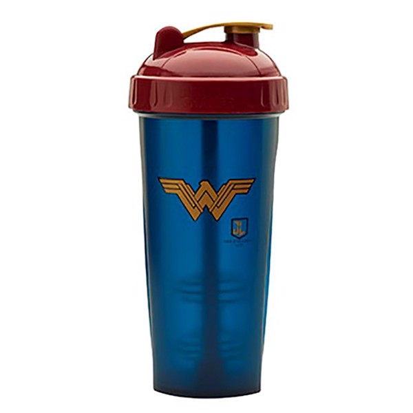 Image of Perfect Shaker Wonder Women Justice League 800ml