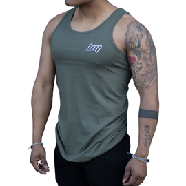 BM Tank Top New Army