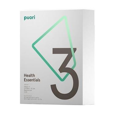 Purepack P3 Health Essentials