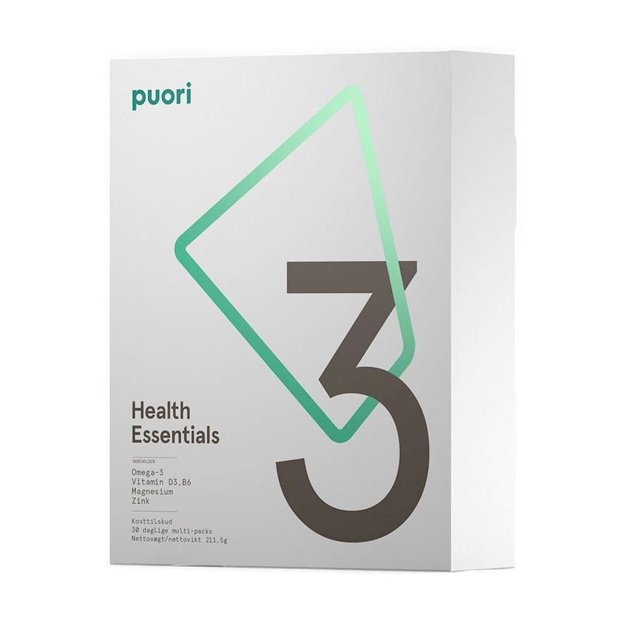 Purepack Health Essentials
