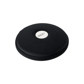 Woofit Headphone Cover - Black