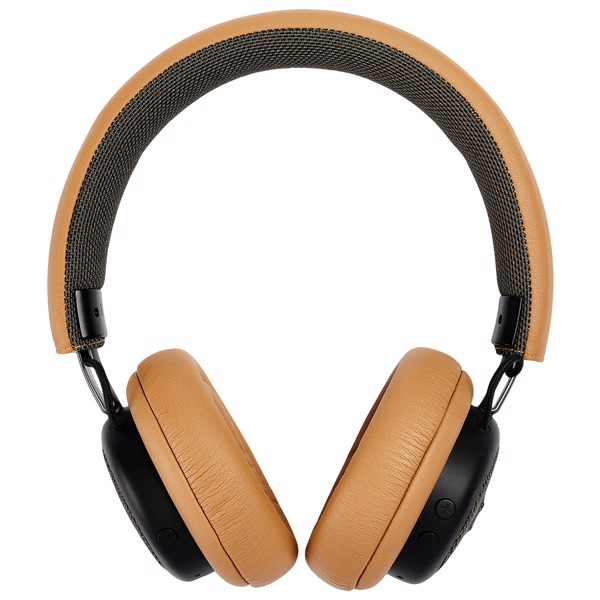 Image of   SACKit TOUCHit Headphones Golden