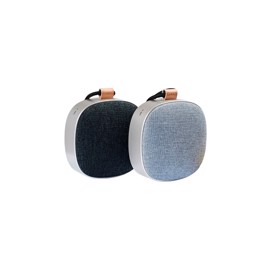 Sackit WOOFit Go Speaker Dusty Blue