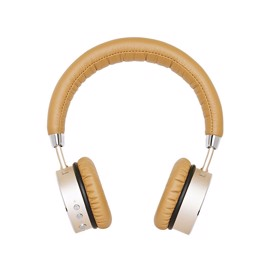 SACKit - WOOFit Bluetooth Headphone Brun