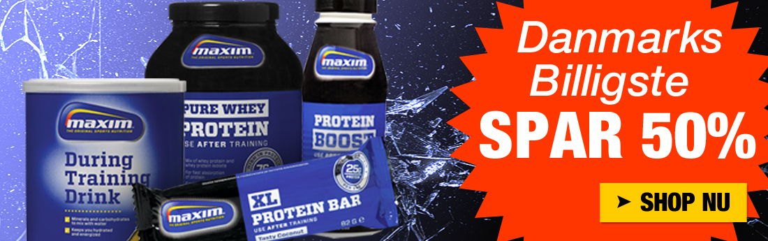 Maxim Products