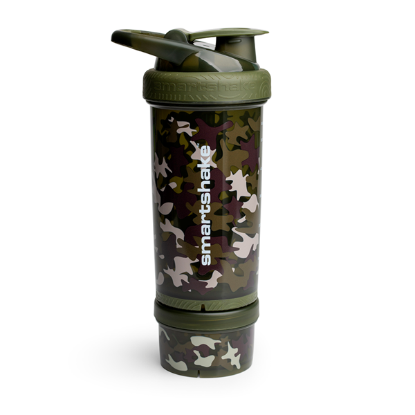 Smartshake Revive 750ml Camo Green | shaker