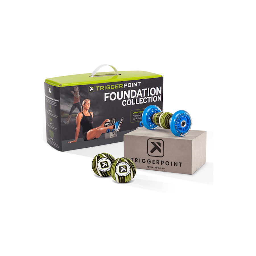 Image of   Trigger Point Foundation Collection