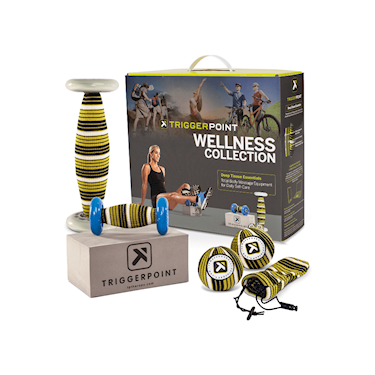 Trigger Point Wellness Collection