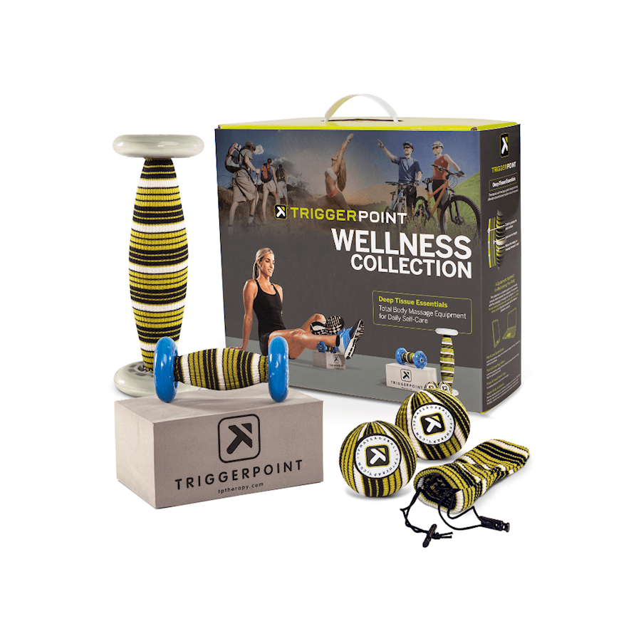 Image of   Trigger Point Wellness Collection