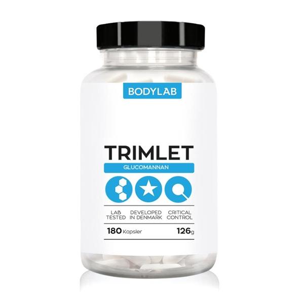 Image of Bodylab Trimlet (1x180 stk.)