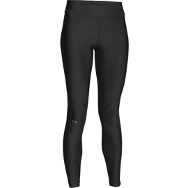 Under Armour HeatGear Armour Legging Carbon Heather
