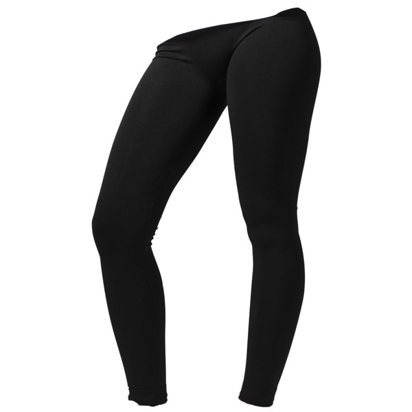 Image of   Urban Classics Ladies PA Leggings Black