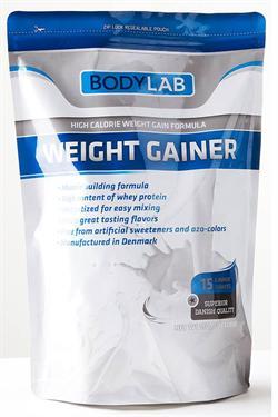 Billede af Bodylab Weight Gainer (1,5 kg)