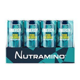 Nuttramino Energy drink